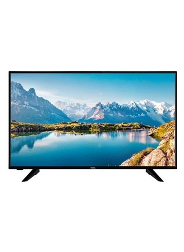 Vestel Vestel Tv 58U9400 58'' 4K Smart Tv Renkli